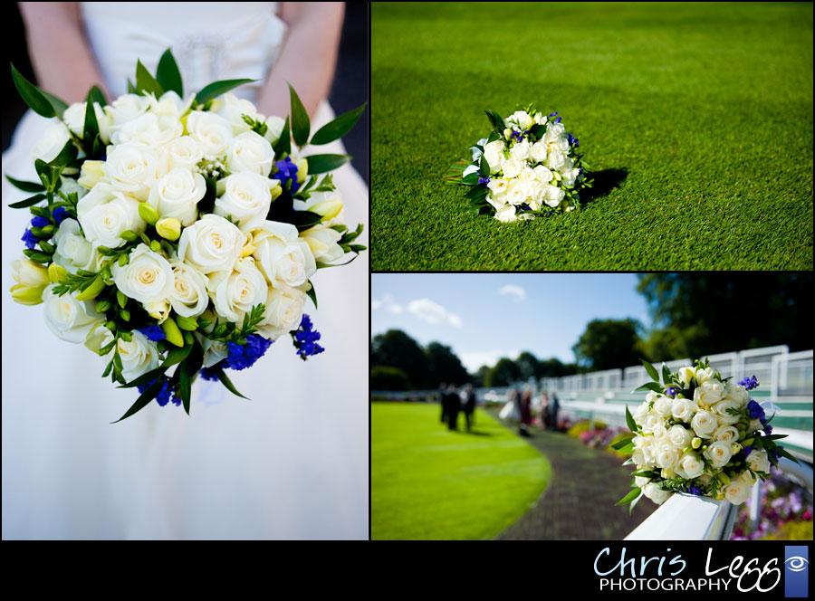 Esher Wedding Photography