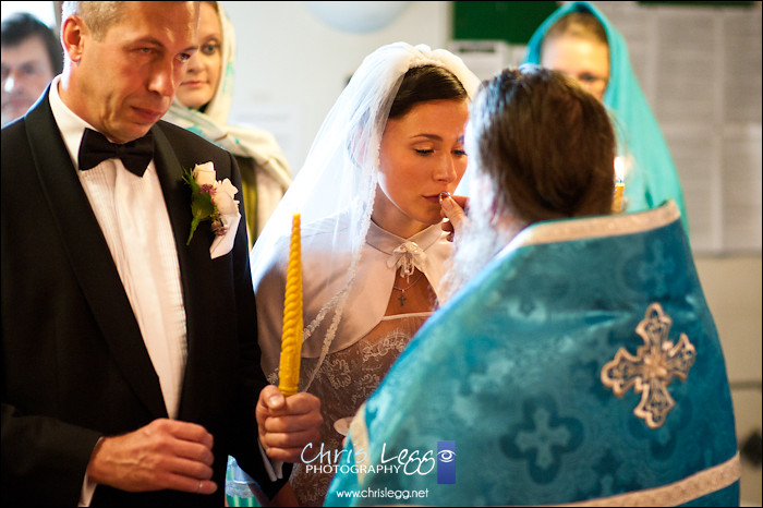 Surrey Wedding Photographer