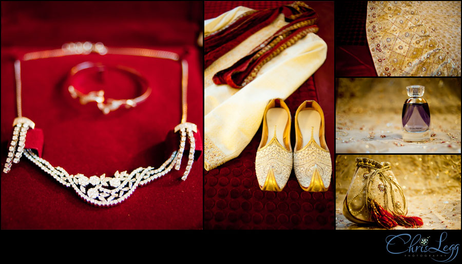 Detail Shots from a Wedding at Renaissance Chancery Court