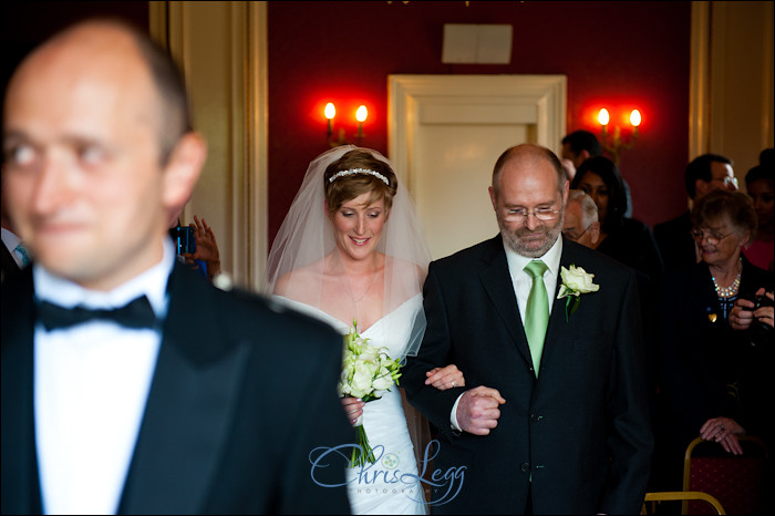 Wedding Photography at Bickley Manor Hotel