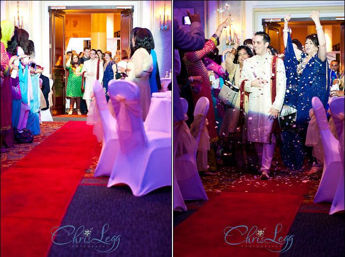 Chancery Court London Wedding Photography