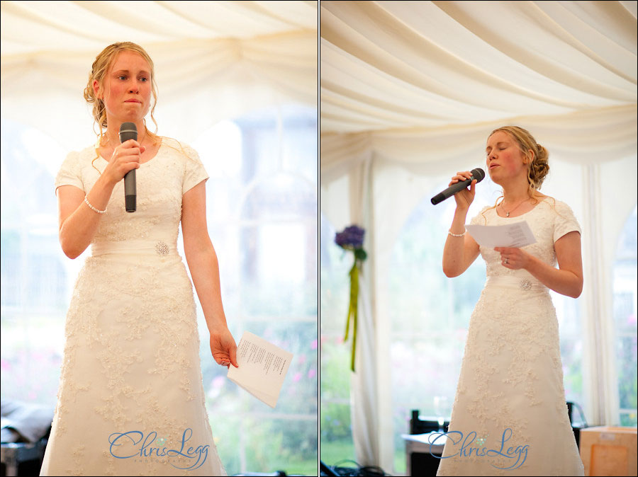 Wedding Photography at Burrows Lea Country House