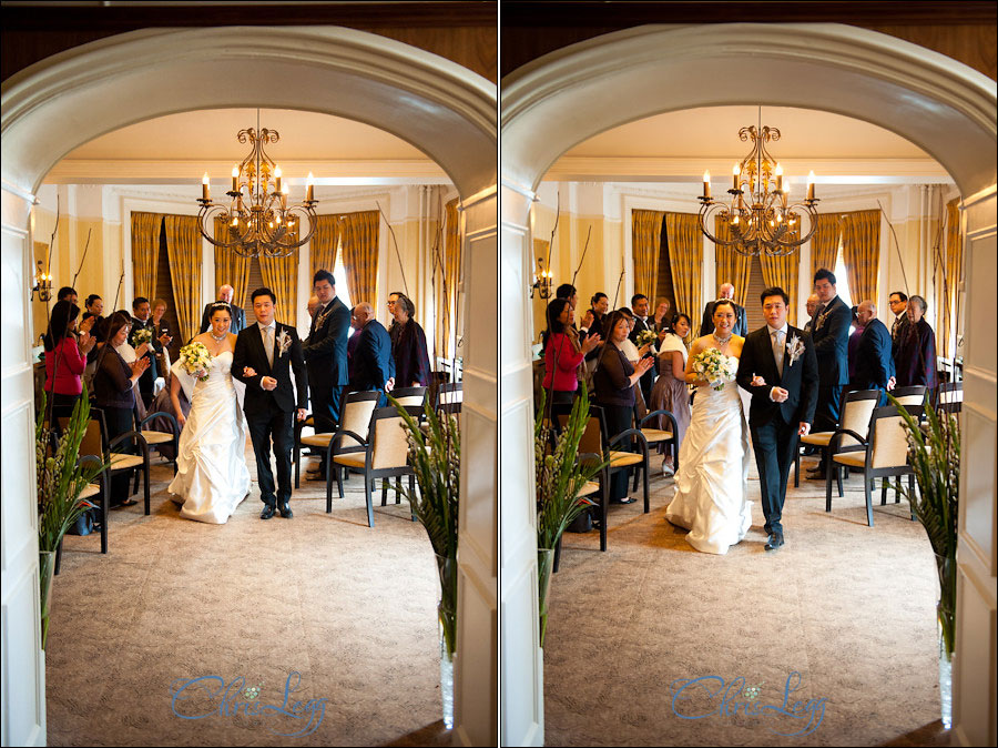 You May Also Be Interested In The Landmark Hotel Wedding