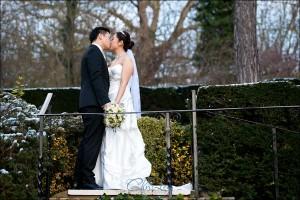 Wedding Photography at The Petersham Hotel