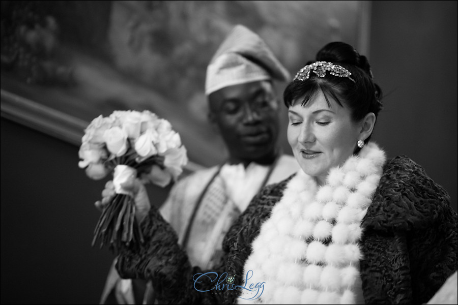 Russian Orthodox Wedding Photography in London