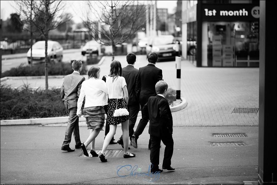 Wedding Photographer in Kingston, Surrey