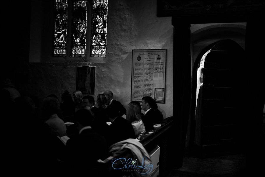 Wedding Photography at Loseley Park, Surrey