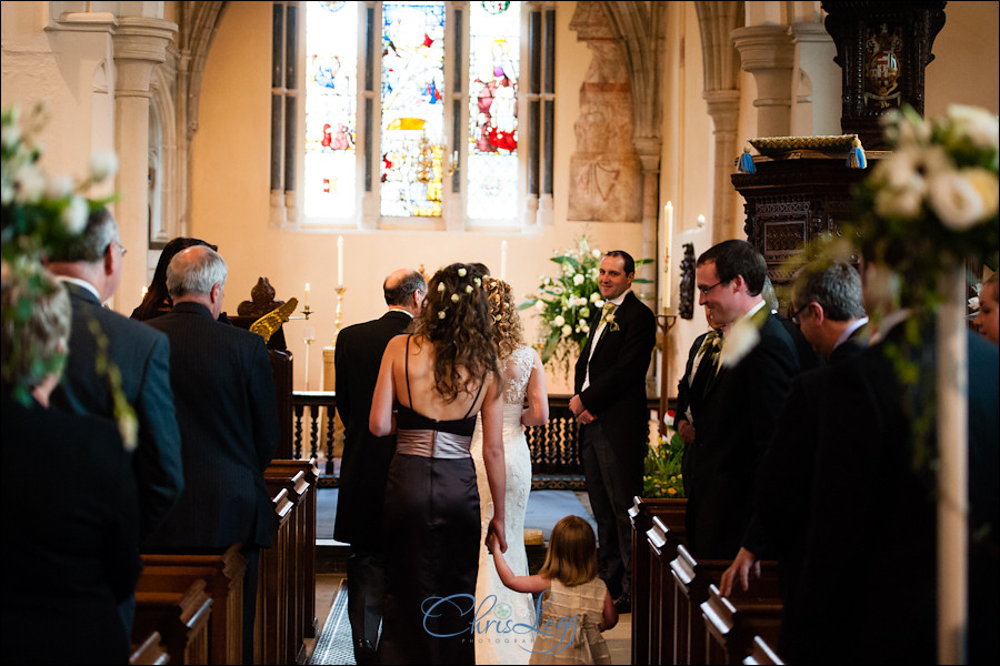 Wedding Photography at The Conservatory at Painshill Park
