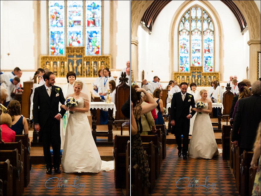 Tithe Barn at Ufton Court Wedding Photography