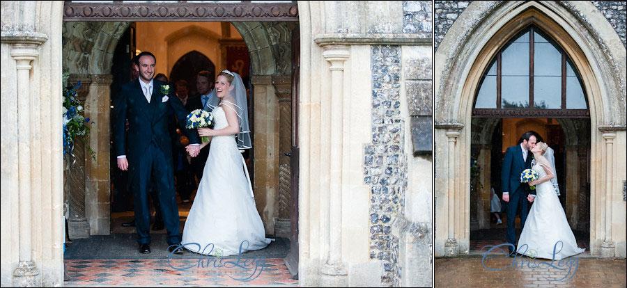 Wedding Photography at Ufton Court