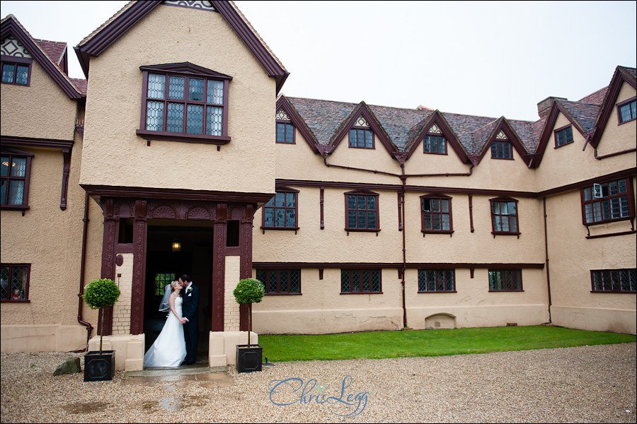 Tithe Barn at Ufton Court Wedding Photography