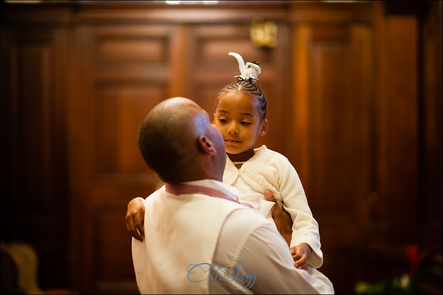 Addington Palace Wedding Photographer