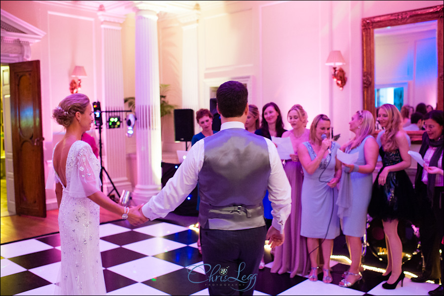Hedsor House Wedding Photography