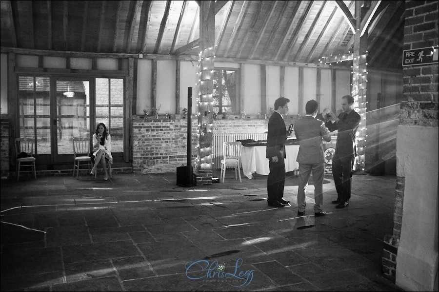Hampshire Wedding Photography at Manor Barn, Buriton