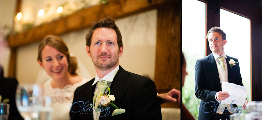 Wedding Photography at Bix Manor, Oxfordshire