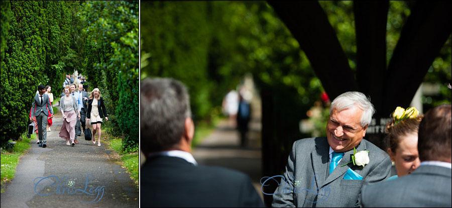 Wedding Photography in Windsor