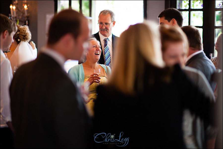 Wedding Photography in Windsor