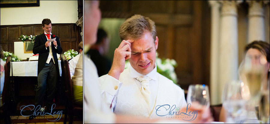 Bisham Abbey Wedding Photographer