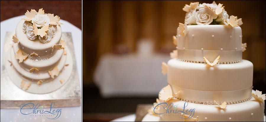 Warren House Wedding Photography