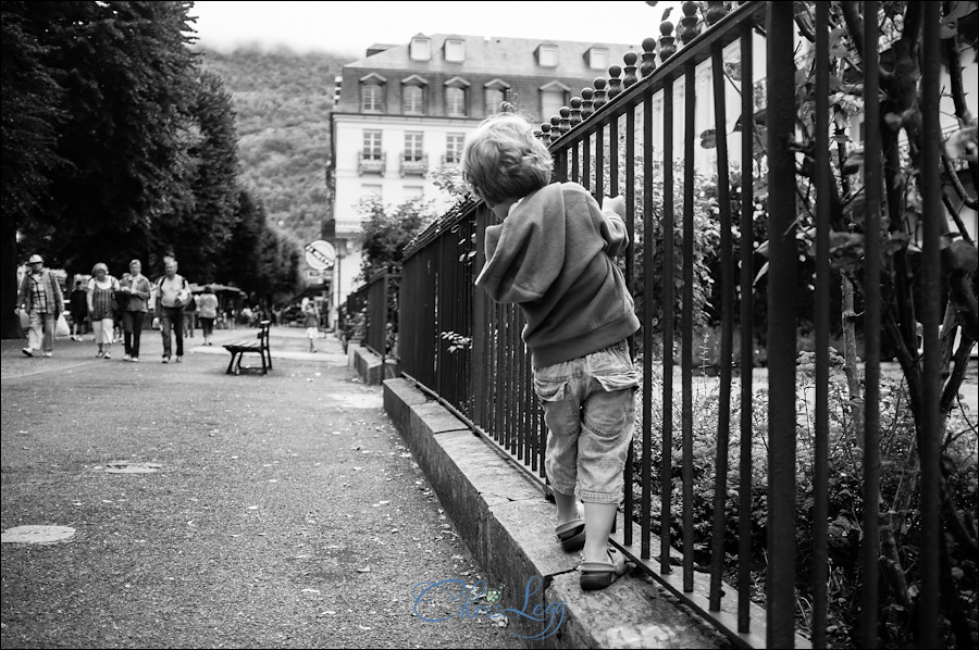 Travel Photography in France with a Fuji X100