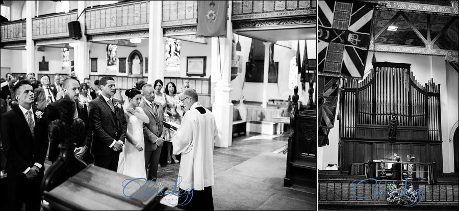 The Beamont Estate Wedding Photography