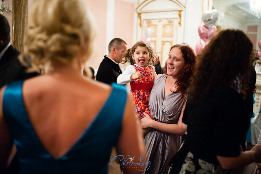 Documentary Wedding Photography