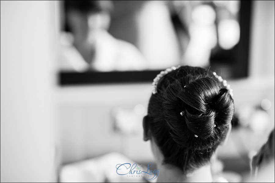 Wedding Photography at Pembroke Lodge