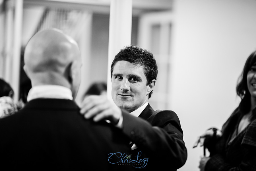 Wedding Photos at Pembroke Lodge