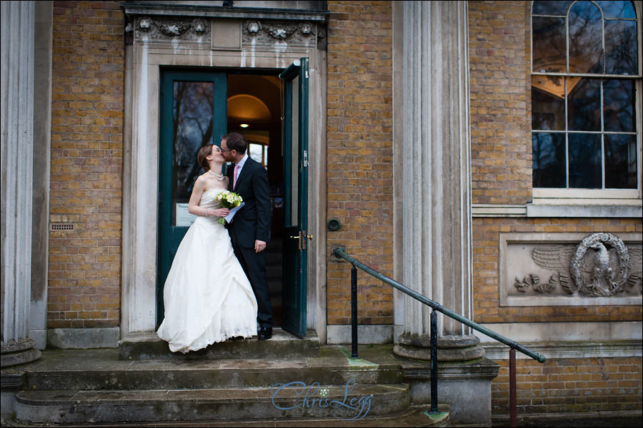Pitzhanger Manor Wedding Photos