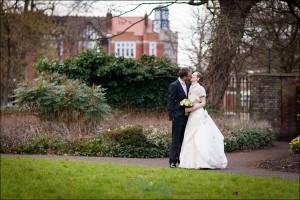Wedding Photography at Pitzhanger Manor House