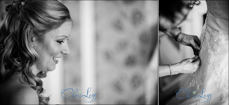 Wedding Photography at Dartmouth House