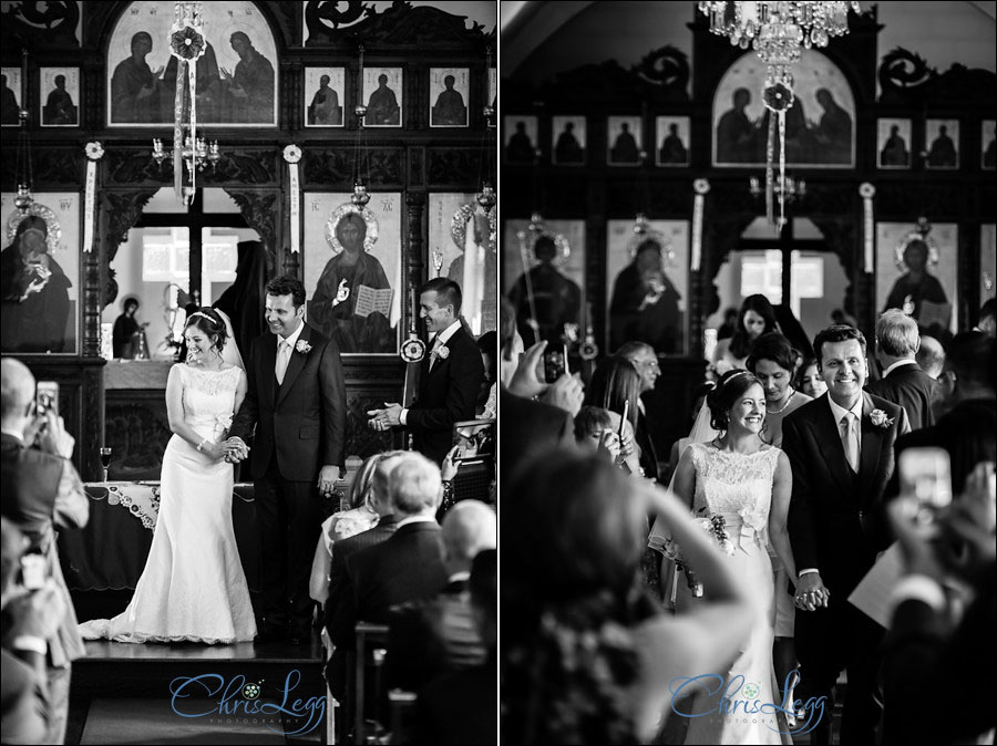 Greek Orthodox Wedding Photography
