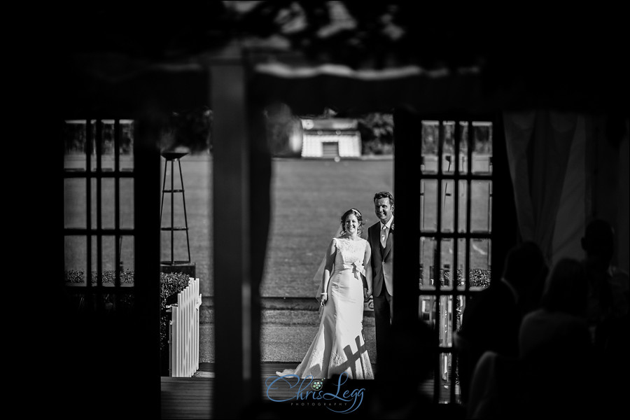 Wedding Photography at Ham Polo Club