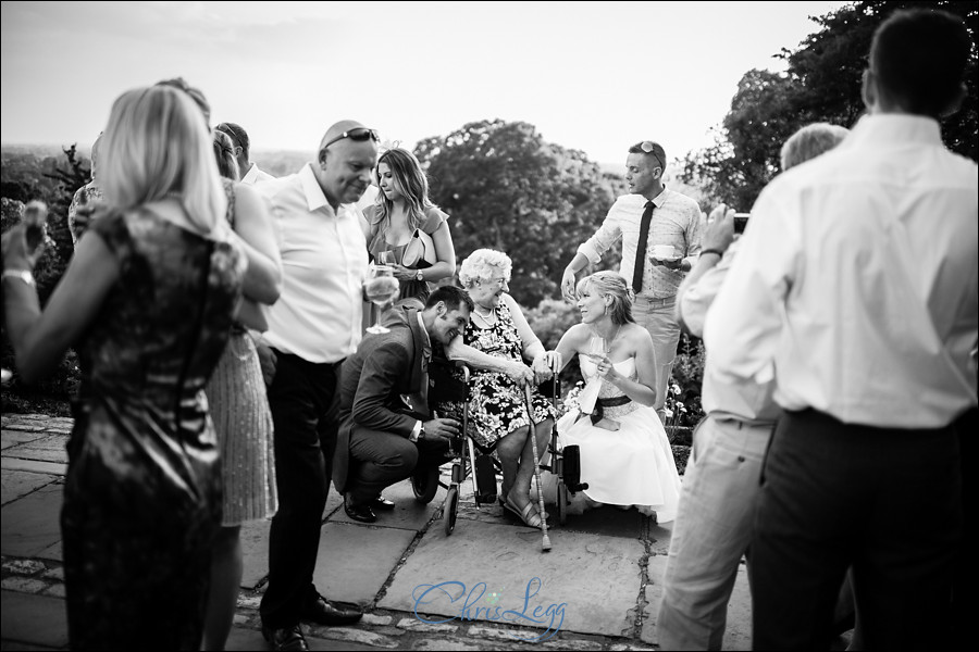 Wedding Photography at Pembroke Lodge in Richmond, Surrey