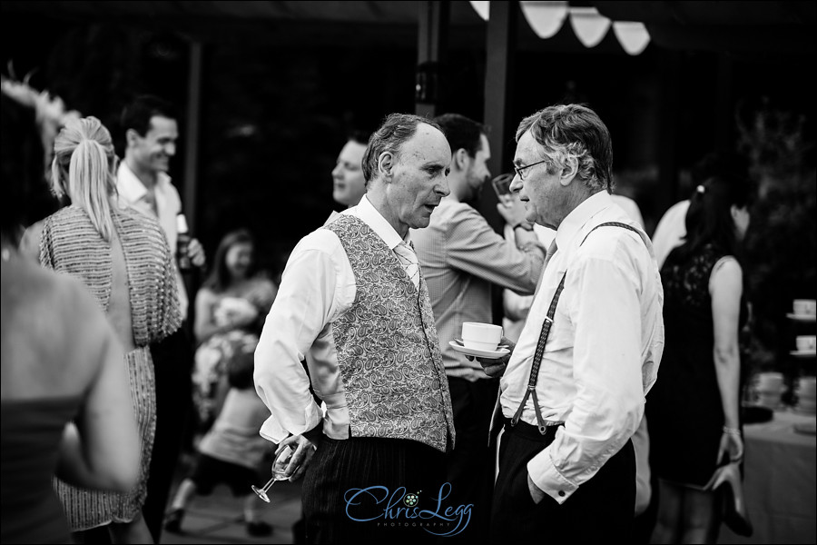 Wedding Photography at Pembroke Lodge in Richmond, Surrey