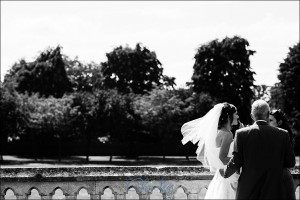 Wedding Photography at Horsley Towers