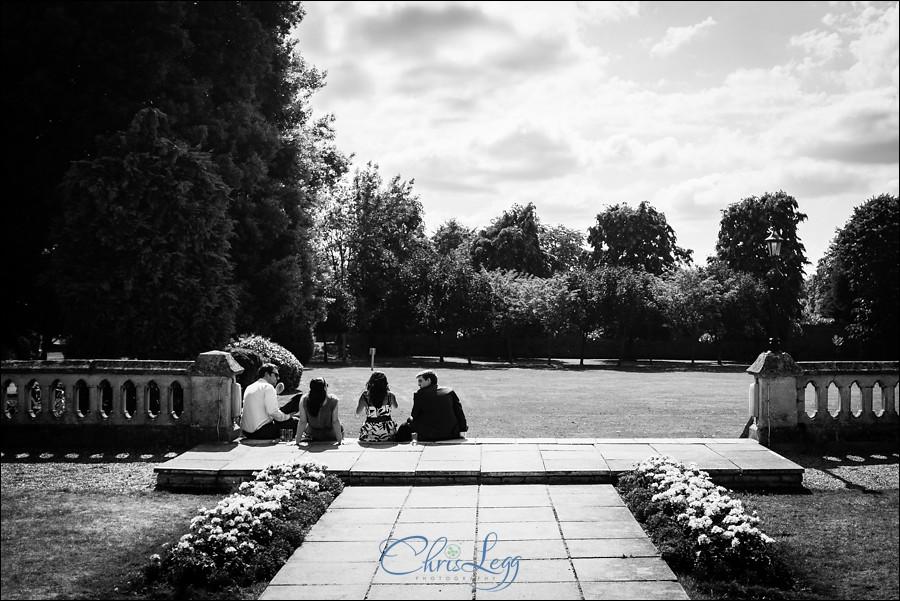 Horsley Towers Wedding Photographs