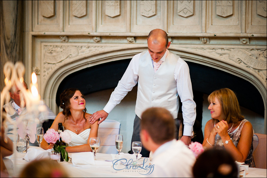 Horsley Towers Wedding Photographs
