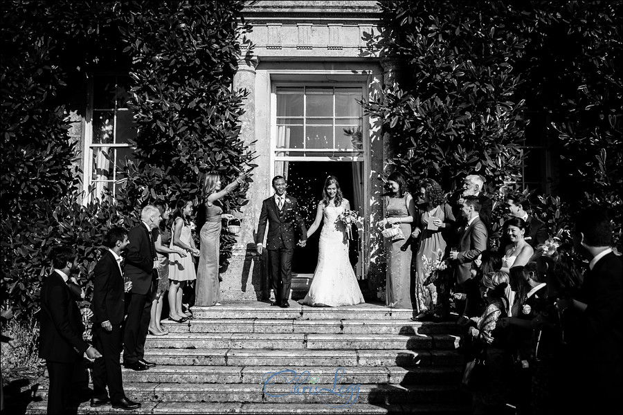 Wedding Photography at Trafalgar Park in Wiltshire 037