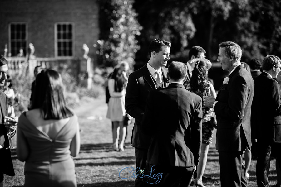 Wedding Photography at Trafalgar Park in Wiltshire 043