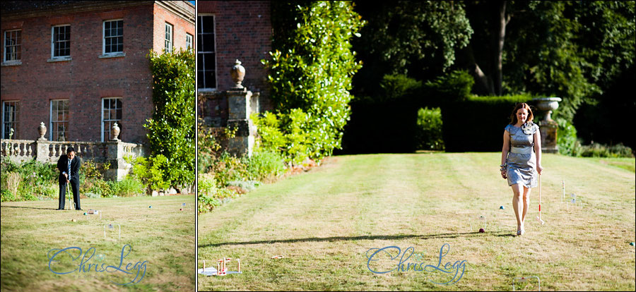 Wedding Photography at Trafalgar Park in Wiltshire 049