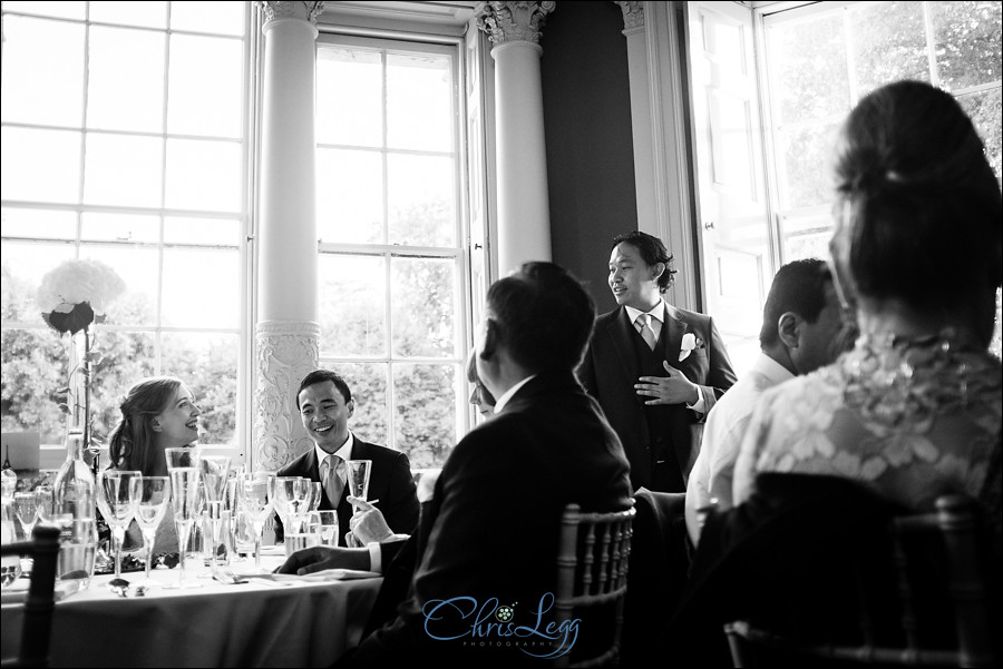 Wedding Photography at Trafalgar Park in Wiltshire 072