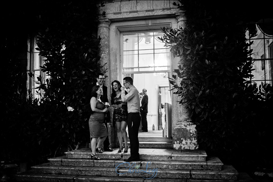 Wedding Photography at Trafalgar Park in Wiltshire 076
