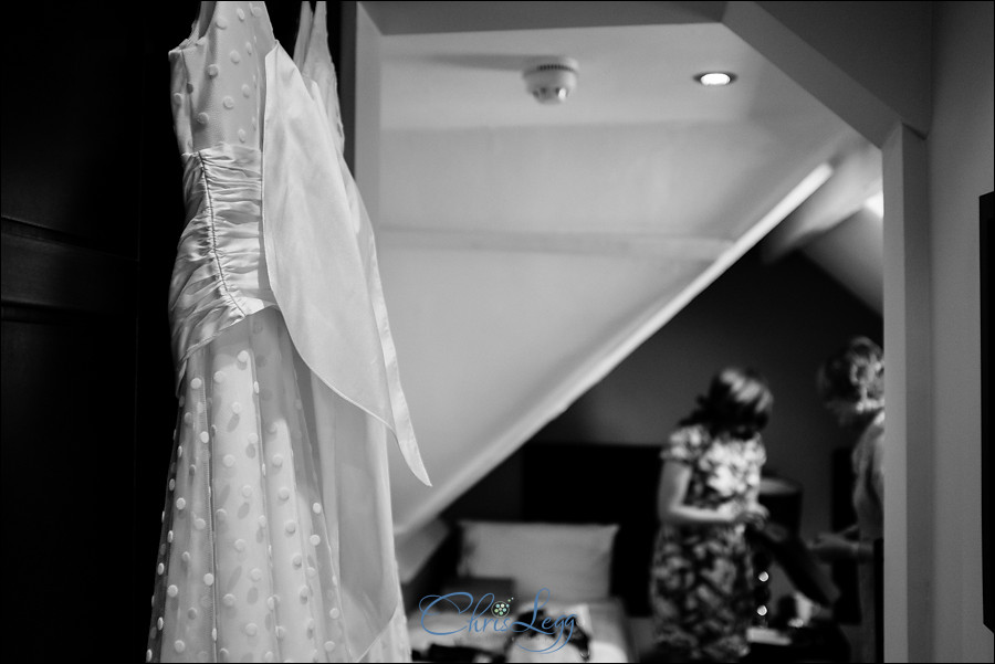Bridal Preparations at The Lodge Hotel 098
