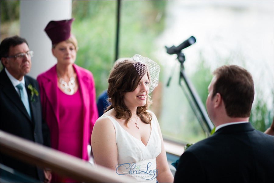 London Wetland Centre Wedding Photography 116