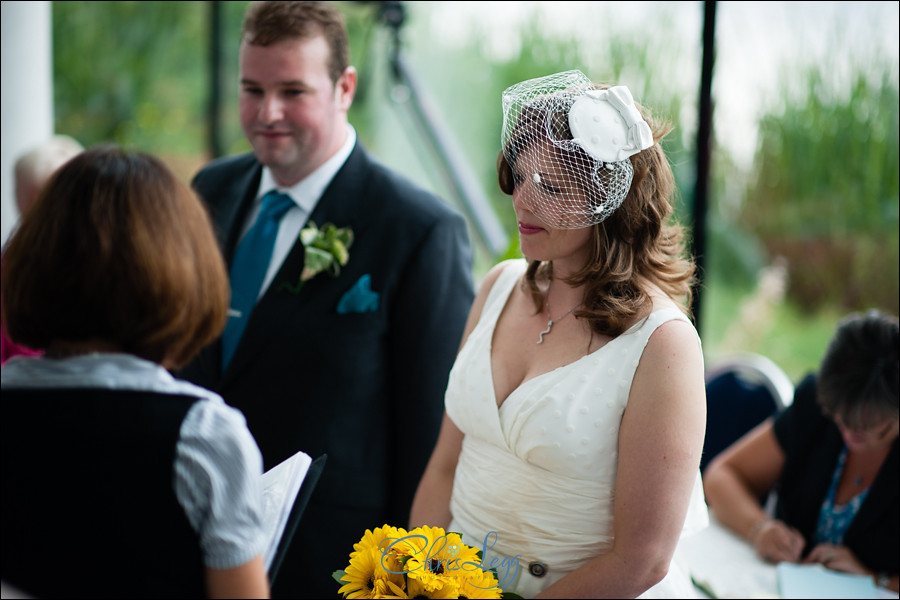 London Wetland Centre Wedding Photography 121