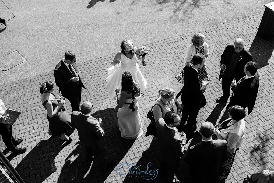 London Wetland Centre Wedding Photography 125