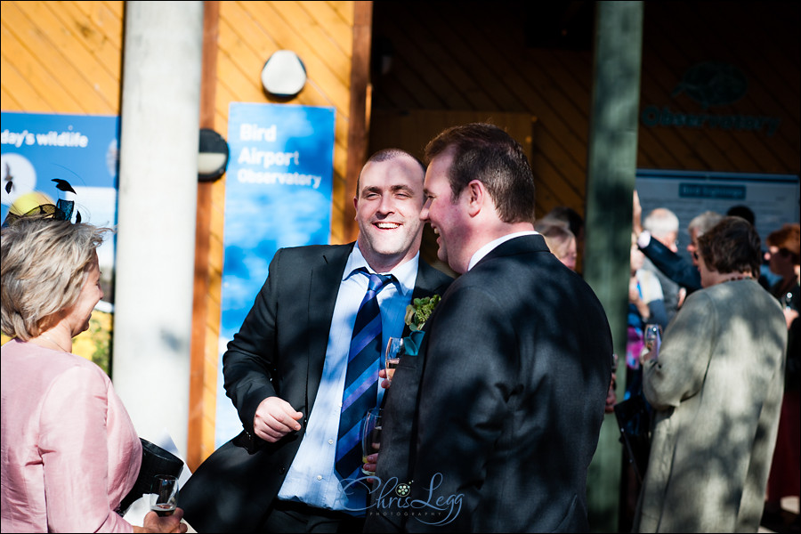 London Wetland Centre Wedding Photography 126