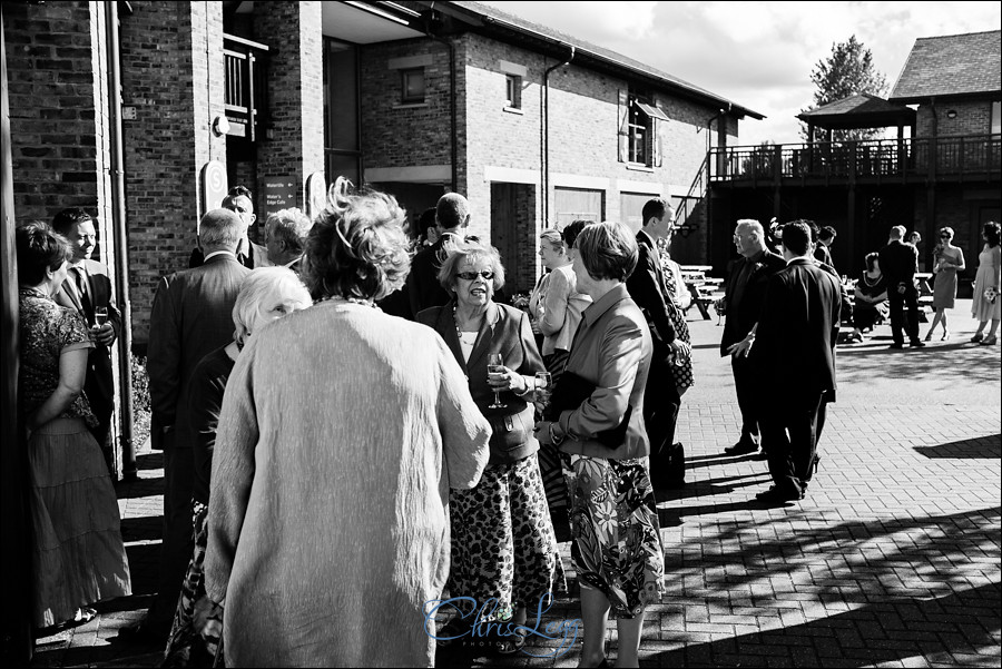 London Wetland Centre Wedding Photography 129