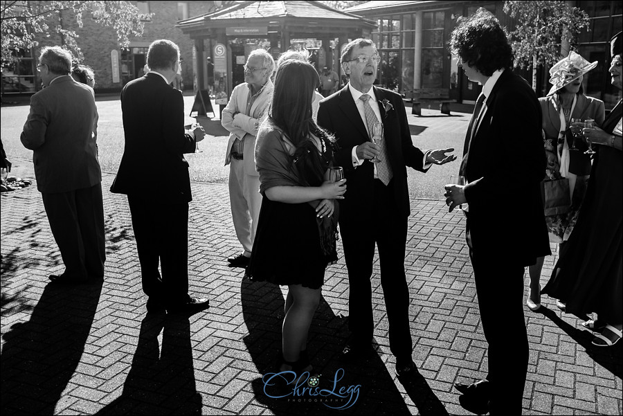 London Wetland Centre Wedding Photography 131